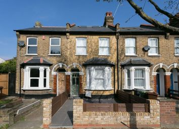 Thumbnail 4 bed property for sale in Sophia Road, Leyton, London