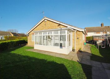 Thumbnail 4 bedroom bungalow for sale in Lumex, High Street, Ingoldmells