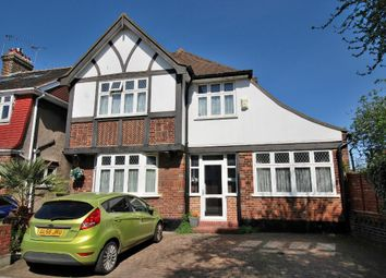 Thumbnail 4 bed detached house for sale in Boston Vale, Hanwell, London