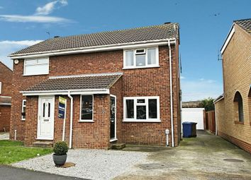 Thumbnail 3 bedroom semi-detached house for sale in Greville Road, Hedon, Hull
