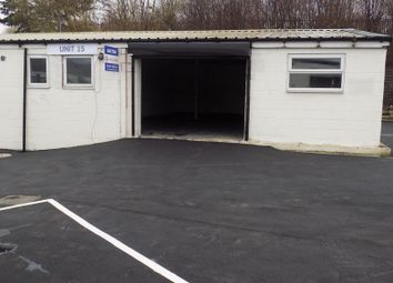 Thumbnail 4 bed property for sale in Commercial Unit, Clive Precious Commercial Park, Mount Street, Bradford