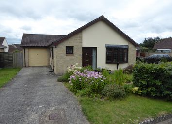 Thumbnail 3 bed detached bungalow for sale in Tresco Spinney, Yeovil