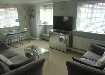 Thumbnail 2 bed flat for sale in Parnell Close, Chafford Hundred
