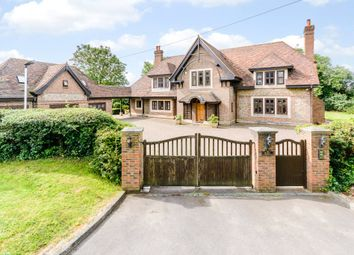 6 bed detached house to rent in Roe End Lane, Markyate, St. Albans, Hertfordshire AL3