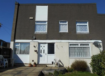 Thumbnail 3 bedroom end terrace house to rent in Bawn Drive, Leeds