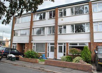 Thumbnail 3 bed maisonette to rent in Grange Court, Hanham, Bristol