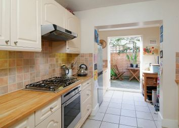 Thumbnail 2 bed terraced house to rent in Somerset Road, Chiswick