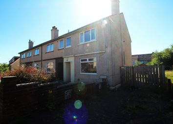 Thumbnail 2 bed terraced house for sale in Shavian Terrace, Kilwinning, Ayrshire