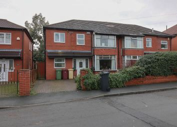 Thumbnail 4 bedroom semi-detached house to rent in Moss Bank Way, Bolton
