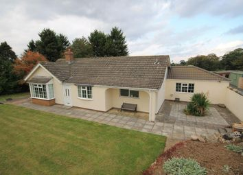 Thumbnail 3 bed detached bungalow for sale in Felixkirk Road, Thirsk