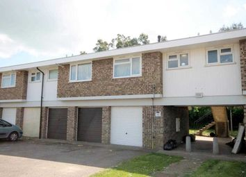 Thumbnail 1 bed flat for sale in Hadleigh Road, Clacton-On-Sea