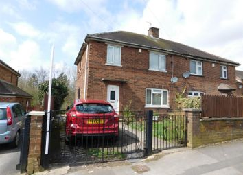 Thumbnail 3 bedroom semi-detached house for sale in Edge End Road, Bradford