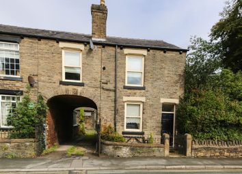 Thumbnail 3 bed cottage for sale in School Lane, Upholland, Skelmersdale