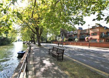 Thumbnail 3 bed flat to rent in Lysander Mead, Derek Road, Maidenhead, Berkshire
