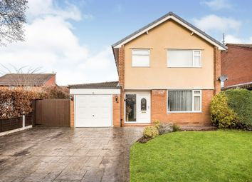 Thumbnail Detached house for sale in Roehurst Lane, Winsford