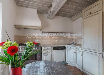 Thumbnail 3 bed property for sale in Valbonne (Village), 06560, France
