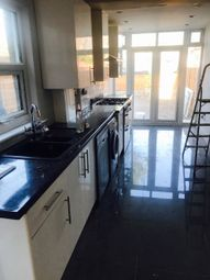 Thumbnail 1 bed end terrace house to rent in Lopen Road, London
