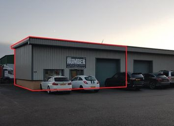 Thumbnail Light industrial to let in Unit 5, Manor Court, Banner Court, Henry Boot Way, Hull