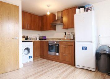 Thumbnail 2 bed flat to rent in Chapel Market, Islington