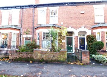 Thumbnail 4 bed property for sale in Marlborough Avenue, Hull