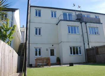 Thumbnail 4 bed semi-detached house for sale in Austen Close, Par, Cornwall