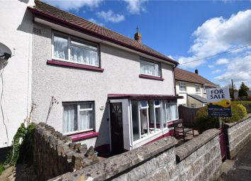 Thumbnail 3 bed semi-detached house for sale in Town Park, Torrington