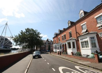 Thumbnail 10 bed shared accommodation to rent in Coldstream Terrace, Cardiff