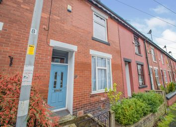 3 bed terraced house for sale in Heaton Street, Prestwich, Manchester M25