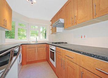 Thumbnail 2 bedroom flat to rent in Northwood HA6,