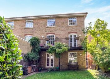 Thumbnail 4 bed semi-detached house for sale in The Graylings, Borstal Road, Rochester, Kent