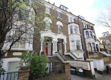 Thumbnail 2 bed flat to rent in Grosvenor Avenue, Highbury