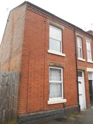 Thumbnail 2 bedroom end terrace house to rent in Walter Street, Kedleston Road, Derby