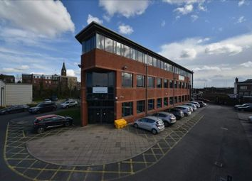 Serviced office to let in Canal Street, Bootle L20