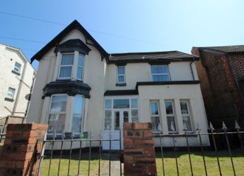 Thumbnail 1 bed flat to rent in Claremont Road, Seaforth, Liverpool