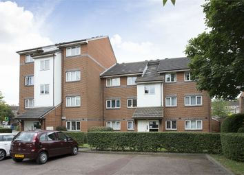 Thumbnail 2 bed flat to rent in Goodwin Close, London