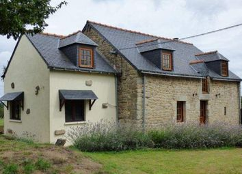 Thumbnail 2 bed country house for sale in 56420 Billio, France