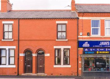 Thumbnail 3 bed terraced house to rent in Chapel Street, Leigh, Lancashire