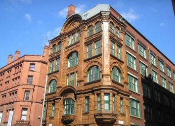 Thumbnail 1 bedroom flat for sale in Langley Building, 53 Dale Street, Manchester