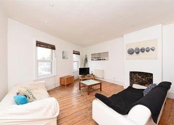 Thumbnail 2 bed maisonette for sale in Garratt Lane, London