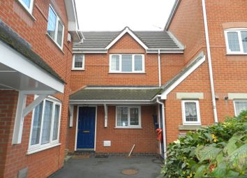 Thumbnail 3 bed mews house to rent in Somerset Avenue, Blackpool