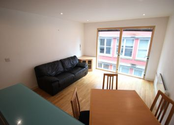 Thumbnail 1 bedroom flat for sale in City Lofts, 23 Church Street, Northern Quarter