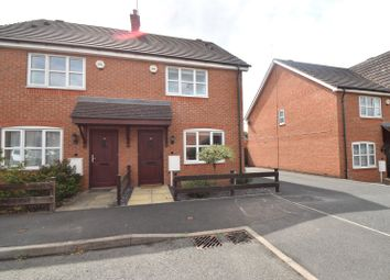 Thumbnail 3 bed semi-detached house to rent in Hipkiss Gardens, Droitwich, Worcestershire
