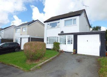 Thumbnail 3 bed detached house for sale in Glan Y Felin, Llandegfan, Menai Bridge, Sir Ynys Mon