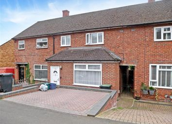Thumbnail 2 bed terraced house for sale in Grosvenor Drive, Loughton, Essex