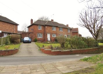 Thumbnail 3 bed semi-detached house for sale in Maple Street, Hollingwood, Chesterfield