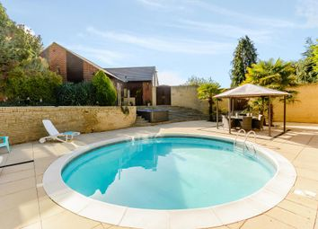 Thumbnail 5 bed detached house for sale in Glassthorpe Lane, Harpole, Northampton