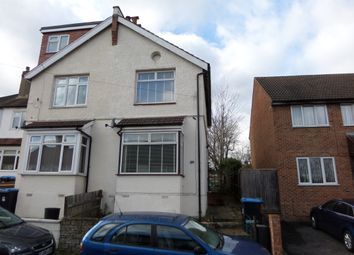 3 bed semi-detached house to rent in Cromwell Road, Catherham, Surrey CR3