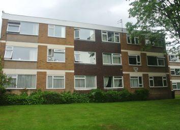 Thumbnail 2 bedroom flat to rent in Sherbourne Road, Acocks Green, Birmingham