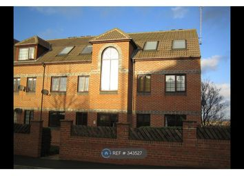 Thumbnail 2 bed flat to rent in Albert Road, Leeds