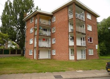 Thumbnail 1 bed flat to rent in Charminster Drive, Styvechale, Coventry, West Midlands